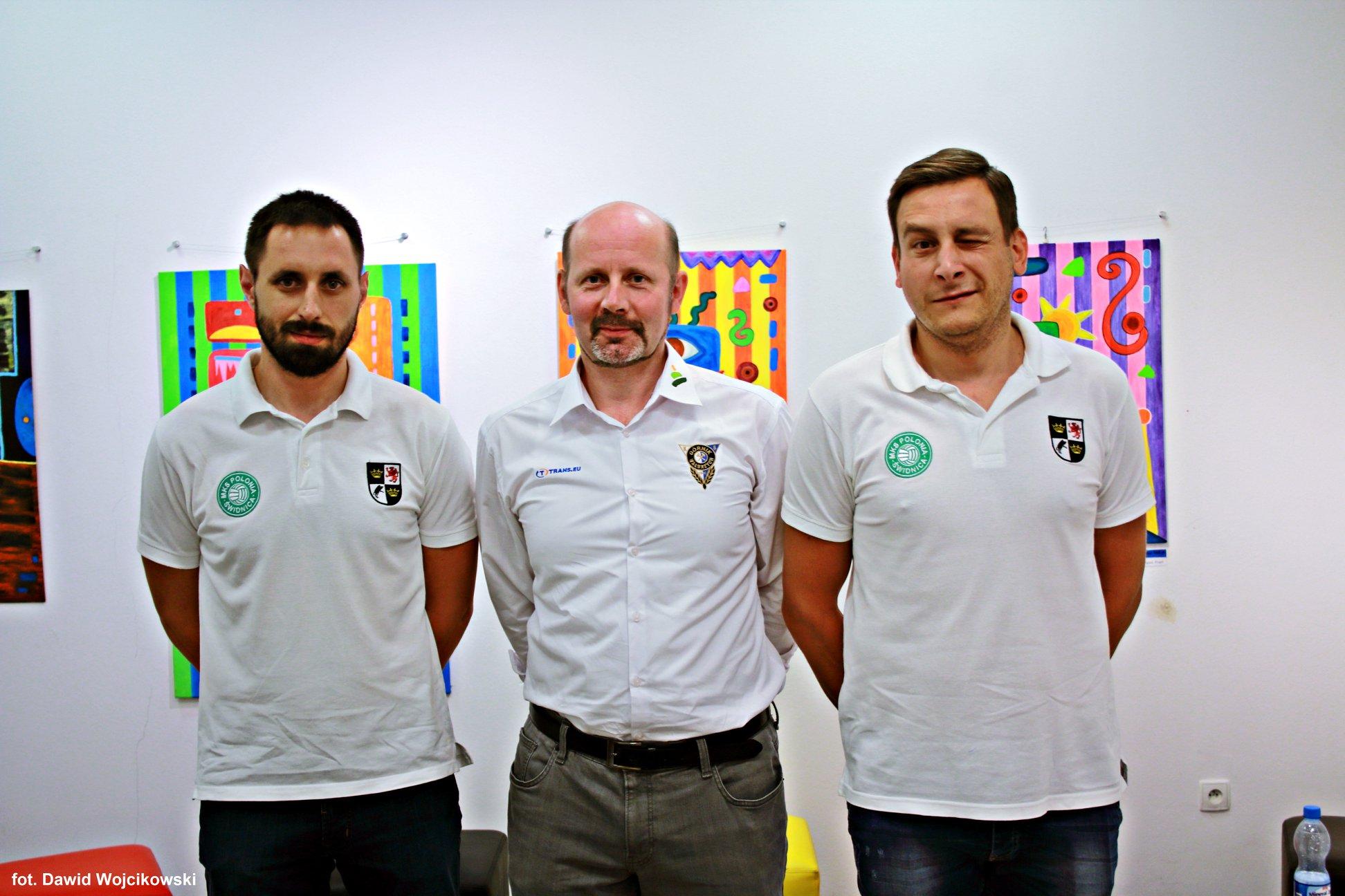 Umowa szkoleniowa z Trans.eu Górnik Wałbrzych