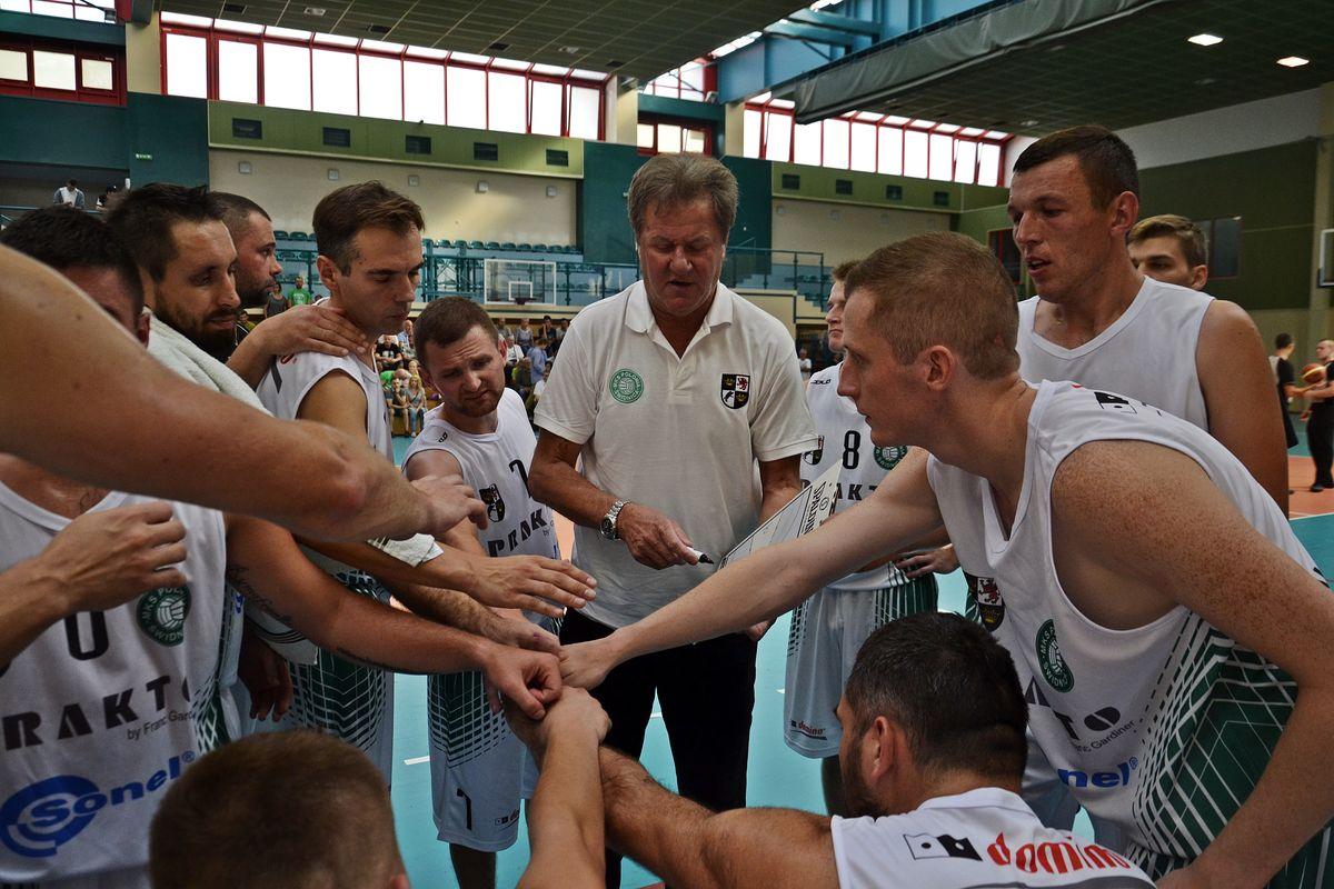 Wywiad z trenerem Mieczysławem Młynarskim