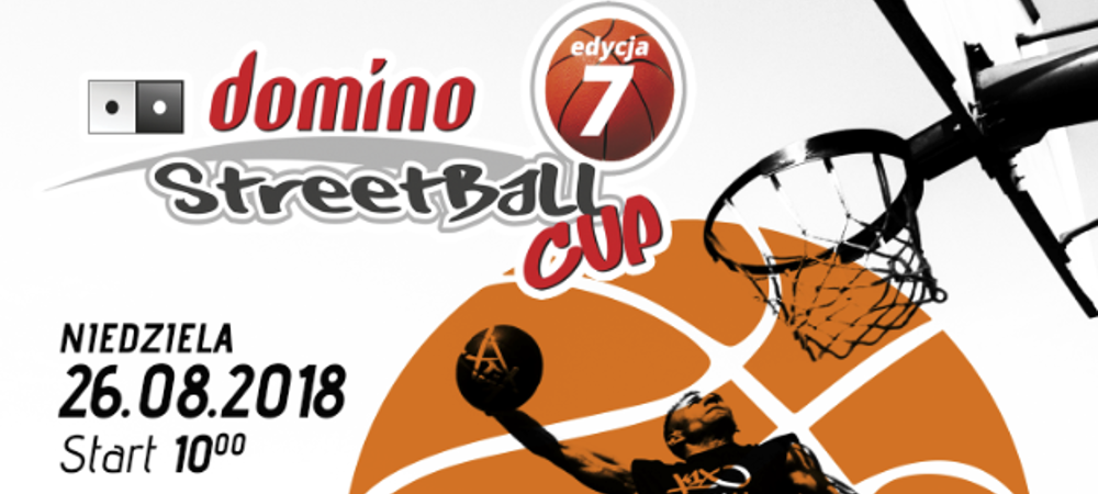 Domino Streetball Cup 7