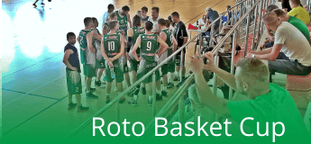 Roto Basket Cup